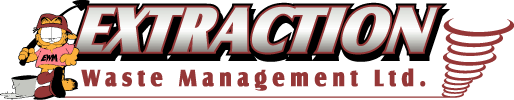 Extraction Waste Management Ltd.